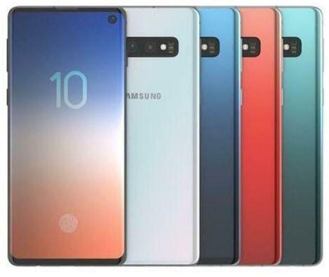 Samsung Galaxy S10   128GB Dual Sim Smartphone alle Farben für je 479€ (statt 579€)