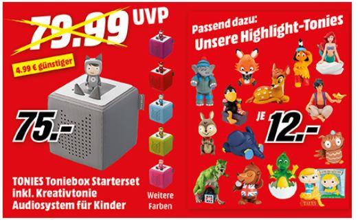 Media Markt Streich Preise: z.B. MICROSOFT Xbox One S 1TB + 3 Spiele für 129€ (statt 169€)