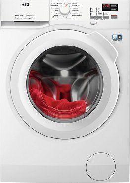 AEG L6FBA494 Lavamat Waschmaschine mit 9 kg für 422€ (statt 498€)