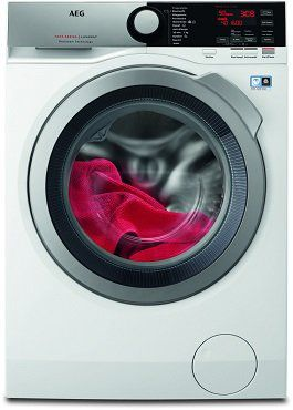 AEG L7FE76695 7000er Serie Waschmaschine (9,0 kg, 1600 U/Min., A+++) für 499€ (statt 555€)