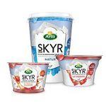 Kostenlos Arla® Skyr – Produkte ausprobieren