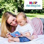 Mit dem HiPP Mein BabyClub kostenlose Geschenke abfassen