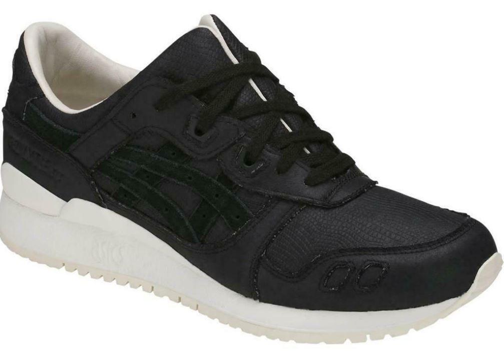 Asics Gel Lyte III   Reptile Pack Herren Sneaker für 59,95€ (statt 74€)