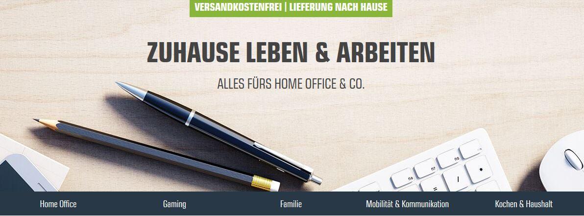 ➡️ Saturn Zuhause Leben & Arbeiten Aktion mit vielen Angeboten aus Technik und Haushalt   Bundle Angebote