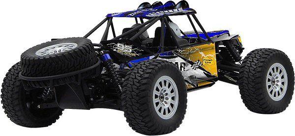 Jamara Dakar Desert Buggy RTR (053290) für 137€ (statt 156€)