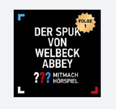 Die drei ??? – und der Spuk von Welbeck Abbey kostenlos als MP3 runterladen