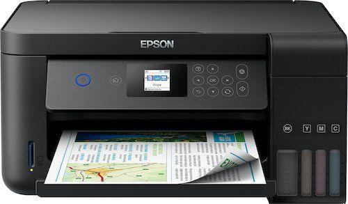 Epson EcoTank ET 2750 Tintenstrahldrucker mit Unlimited Printing für 325,84€ (statt 403€)
