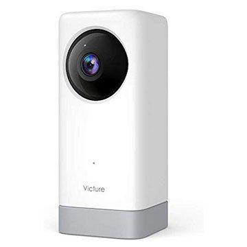 VICTURE SC220 1080P 360° Babykamera für 19,99€ (statt 30€)