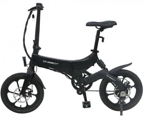 ONEBOT S6 faltbares E Bike mit bis zu 25 km/h für 542,99€   aus PL