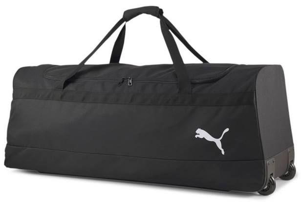 PUMA teamGOAL 23 Wheel Teambag Trolley (108L) für 44,41€ (statt 53€)
