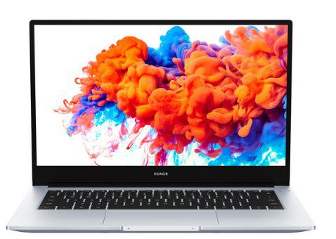 Honor MagicBook 14 mit Ryzen 5, 8GB RAM & 256GB SSD für 489,90€ (statt 583€)