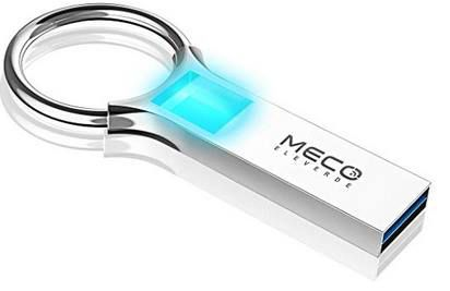 Vorbei! Meco Eleverde 32GB USB 3.0 Stick mit LEDs für 6,75€ (statt 15€)   Prime
