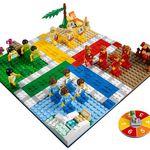 Lego 40198 Minifiguren – Ludo-Spiel für 31,49€ (statt 43€)