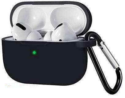 URSICO Silikonhülle für Apple AirPods Pro (2019) für 4,99€   Prime