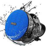 Wasserfester Mini Bluetooth 5.0 Lautsprecher für 12,99€ – Prime