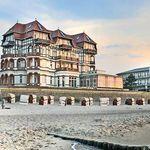März   April: 2 ÜN in einer Villa direkt an der Ostsee inkl. Frühstück, Dinner & mehr ab 129€ p.P.