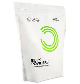 Vorbei! 5kg Bulkpowders Pure Whey Protein für 40,58€   (8,11€ / kg)