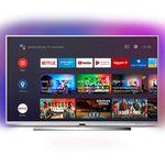 Philips 55PUS7354 55 Zoll UHD TV mit Ambilight + 10 Leihfilme für 578€ (statt 717€)