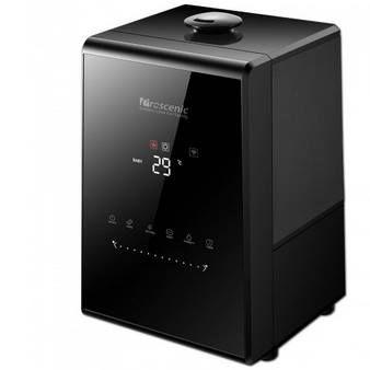 Proscenic SPS 807C 5.5L Luftbefeuchter mit LED Anzeige & Touch Control für 53,99€ (statt 74€)