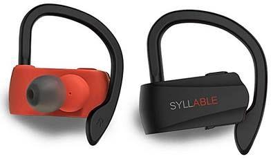 Syllable D15   BT 5.0 TWS InEars mit 6h Wiedergabe für 9,99€   Prime