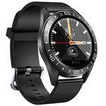 jpantech Smartwatch mit vielen Funktionen & 5ATM für 26,99€ (statt 40€)