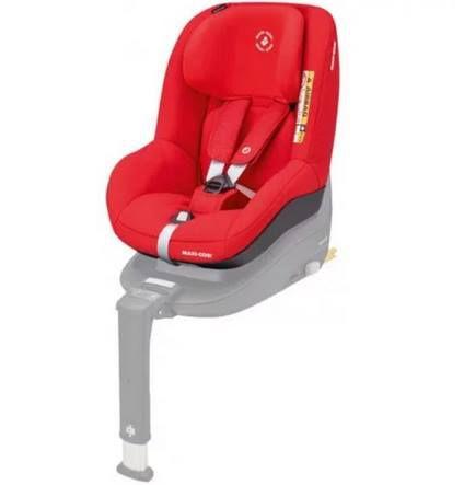 Maxi Cosi Pearl Smart i Size Kindersitz (bis zu 105 cm) für 147,26€ (statt 200€)