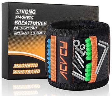 Magnetisches Armband für 4,99€   Prime