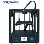Tronxy D01 – 3D Drucker mit Linearführung & Titan-Extruder für 334,28€ – aus DE