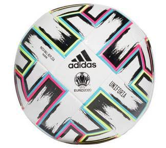 adidas Fußball Unifo Trn EM 2020 Trainingsball für 11,16€ (statt 17€)