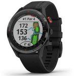 """Garmin GPS-Golfuhr """"Approach S62"""" in Weiß oder Schwarz für je 445€ (statt 496€)"""