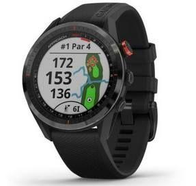 Garmin GPS Golfuhr Approach S62 in Weiß oder Schwarz für je 445€ (statt 496€)