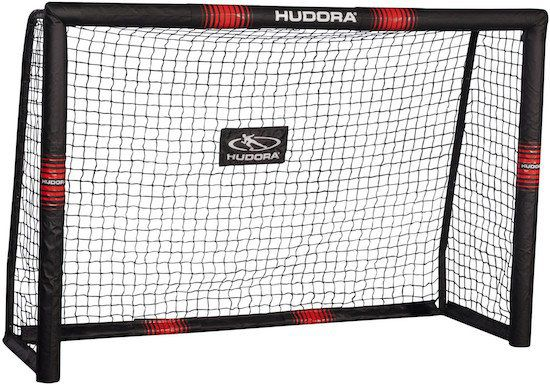 Hudora Pro Tect 180 Fußballtor für 56,98€ (statt 84€)