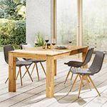 Vorbei! Mömax mit 25% Rabatt auf Gartenmöbel + kostenlose Speditionslieferung – z.B. Loungegarnitur für 111,75€ (statt 149€)