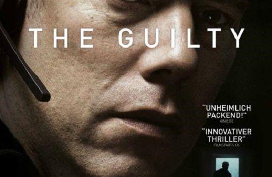 Servus TV: The Guilty kostenlos anschauen (IMDb 7,5/10)