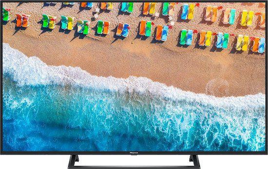 Hisense H50BE7200   50 Zoll UHD Fernseher für 288€(statt 345€)