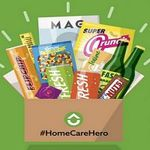"""Home Care Hero Pack"" gratis von Hocahero erhalten"