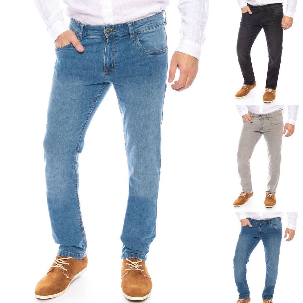 Indicode Herren Jeans Used Style für 19,95€ (statt 25€)