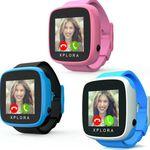 Telekom XPLORA GO Kids smart Telefonuhr GPS-Tracking SOS für 89,99€ (statt 119€) Prepaid
