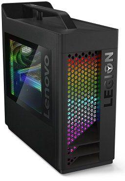LENOVO Legion T730 Gaming PC mit Core i7, 8GB RAM, 256GB SSD, GeForce RTX 2080 für 2.249€ (statt 2.599€)
