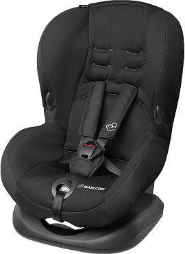 MAXI COSI Kindersitz Priori SPS plus mit Seitenaufprallschutz und 4 Sitz  und Ruhepositionen für 84,99€ (statt 100€)