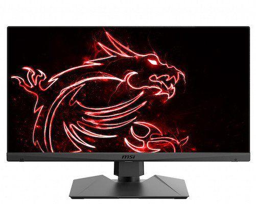 MSI MAG272R   27 Zoll FHD Gaming Monitor mit bis 165 Hz für 229€ (statt 269€)
