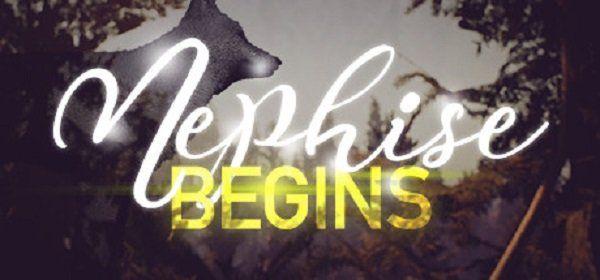 Steam: Nephise Begins kostenlos