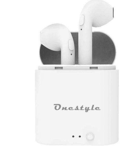 Onestyle TWS BT F7 True wireless Kopfhörer für 19€ (statt 40€)