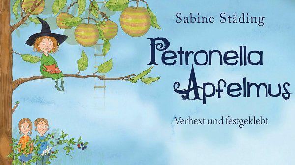 Lübbe Verlag:  u.a. Petronella Apfelmus – Verhext und festgeklebt gratis (statt ab 8€) anhören & downloaden