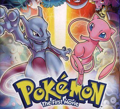 Pokémon – Der Film kostenlos anschauen (IMDb 6,3/10)