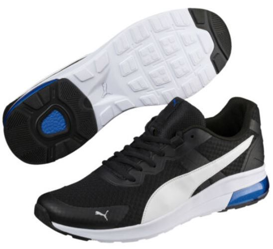 PUMA Electron Herren Sneaker für je 31,99€ (statt 70€)