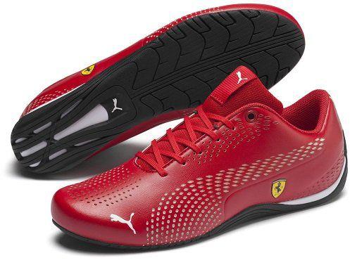 Puma Ferrari Drift Cat 5 Ultra II Sneaker für 70€ (statt 90€)
