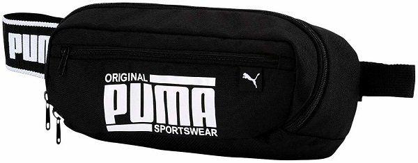 Puma Sole Waist Bag Gürteltasche für 14,36€ (statt 21€)