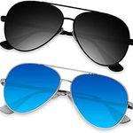 40% Rabatt auf versch. polarisierte Pilotenbrillen mit UV400 ab 9,59€ – Prime
