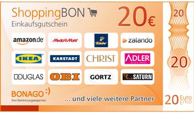 6 Ausgaben inStyle als E Paper für 20,99€ inkl. 20€ Shopping Gutschein